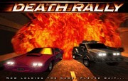 Death Rally title