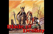 Realms of Arkania - Blade of Destiny title