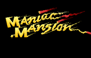 maniac-mansion-title