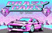 Crazy Cars title