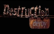 Destruction Derby title
