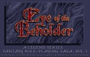 Eye of the Beholder title