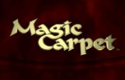 Magic Carpet title