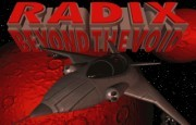 Radix - Beyond the Void title