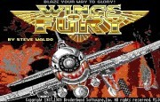 Wings of Fury title