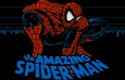 Amazing-Spiderman title