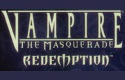 Vampire - The Masquerade - Redemption title