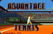 Advantage Tennis title