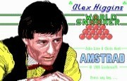 Alex Higgins' World Snooker title