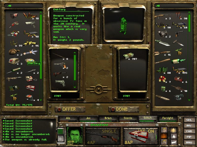 Fallout 2 full map gallery
