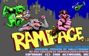 Rampage-title