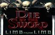 die by the sword title