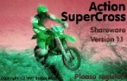 Action SuperCross title
