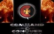 Command & Conquer title