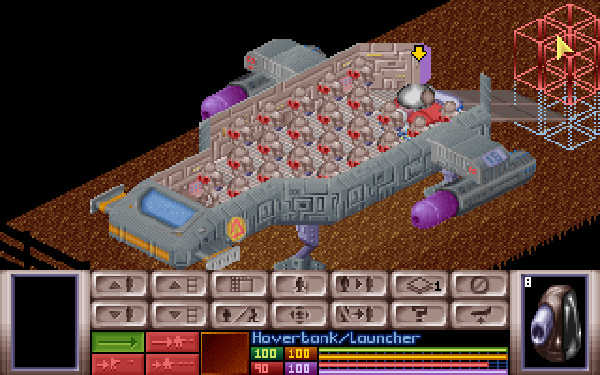 X-COM: UFO – Enemy Unknown