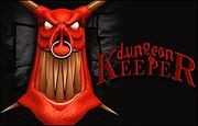 Dungeon Keeper title