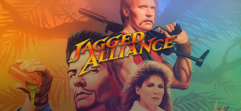 Jagged Alliance