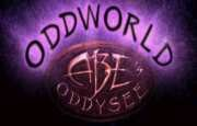 Oddworld - Abe's Oddysee title