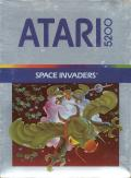 Space Invaders atari 5200 front