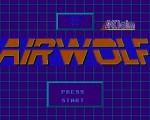 Airwolf title