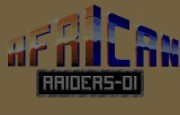 African-Raiders title