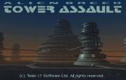 Alien Breed - Tower Assault title