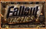 Fallout Tactics title