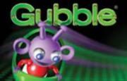 gubble-title