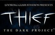thief dark project -title