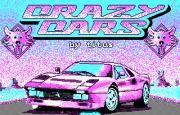 Crazy Cars title