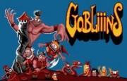 Gobliiins title