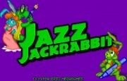 Jazz Jackrabbit title