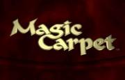 Magic Carpet title