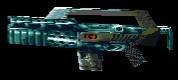 Pulse-rifle