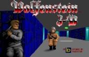 Wolfenstein 3D title