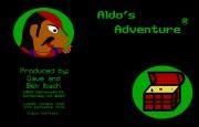 Aldos-Adventure title