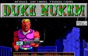 Duke Nukem title