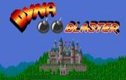 Dyna Blaster title