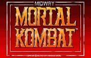 Mortal Kombat title