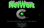 Advanced NetWars title