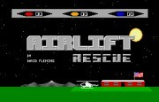 Airlift-Rescue title
