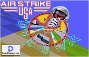 Airstrike USA title