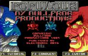 Populous title