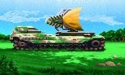 Atreides - sonic-tank