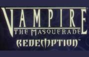 Vampire - The Masquerade - Redemption title