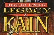 Blood Omen - Legacy of Kain title