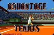 Advantage Tennis title