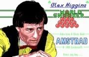 Alex Higgins' World Snooker title