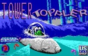 Tower-Toppler title