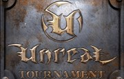 Unreal Tournament title